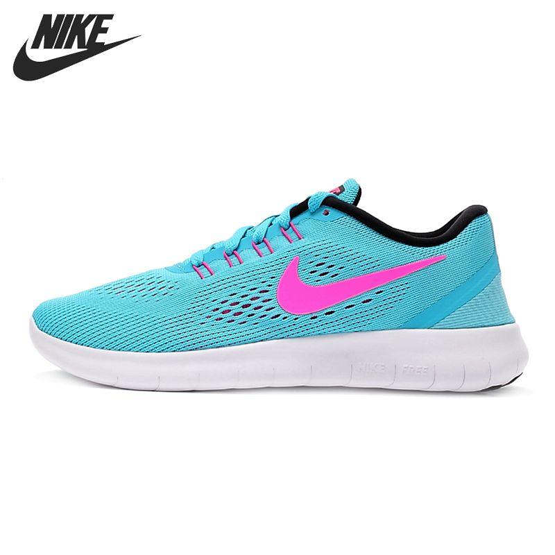 online retailer 2d57f 48451 Original NIKE Women's FREE RN Running Shoes Sneakers