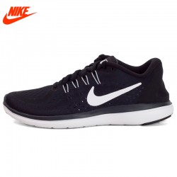 Original 2017 New Arrival Official NIKE FREE RN SENSE Women's Running Shoes Sneakers