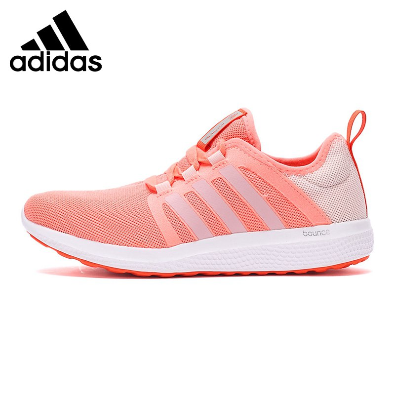 Original Adidas Bounce Climacool Women's Running Shoes Sneakers