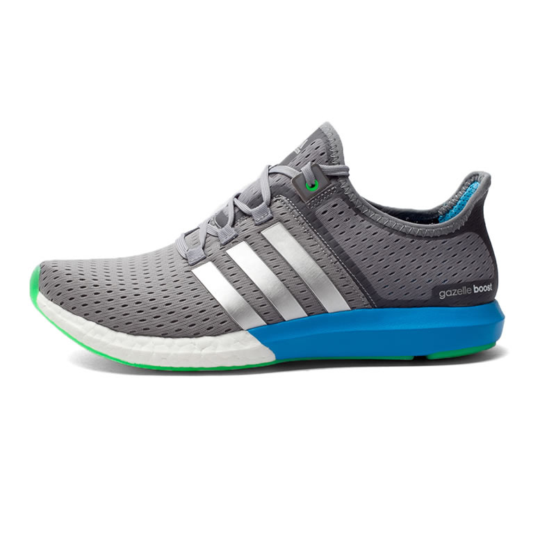 adidas boost men's running shoe