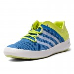 Original Adidas Men's Low Top Aqua Shoes Outdoor sports sneakers