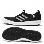 Original Adidas Men's Summer models Climacool Aqua Shoes  Outdoor sneakers