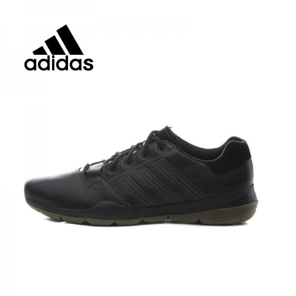Original Adidas Men's Walking Shoes Outdoor Sports Sneakers