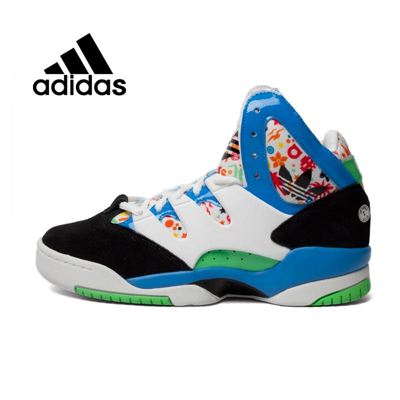 Original Adidas Originals Women S Shoes Spring Models Skateboarding Shoes Sneakers
