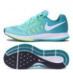 Original NIKE 2017 New Arrival Breathable AIR ZOOM PEGASUS 33 Women's Running Shoes Sneakers
