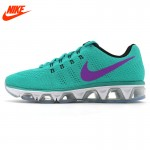 Original NIKE AIR MAX Women's Mesh Running Shoes Sneakers Whole Palm Cushioning