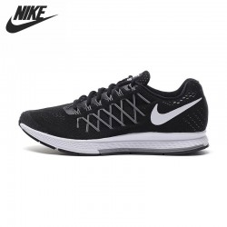 Original NIKE AIR ZOOM PEGASUS Women's Running Shoes Sneakers