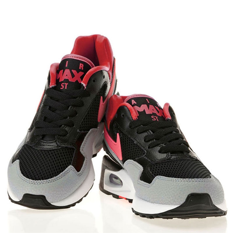 original nike authentic autumn air max st women 39 s running. Black Bedroom Furniture Sets. Home Design Ideas