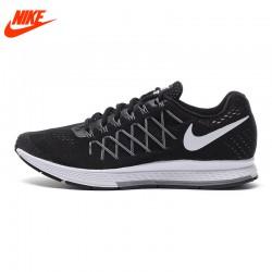 Original NIKE Breathable Air Zoom Men's Running Shoes Sneakers