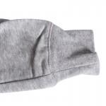 Original NIKE CLUB FT FZ HOODY-SWOOS Women's  Jacket Sportswear