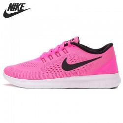 Original NIKE FREE RN Women's Running Shoes Sneakers