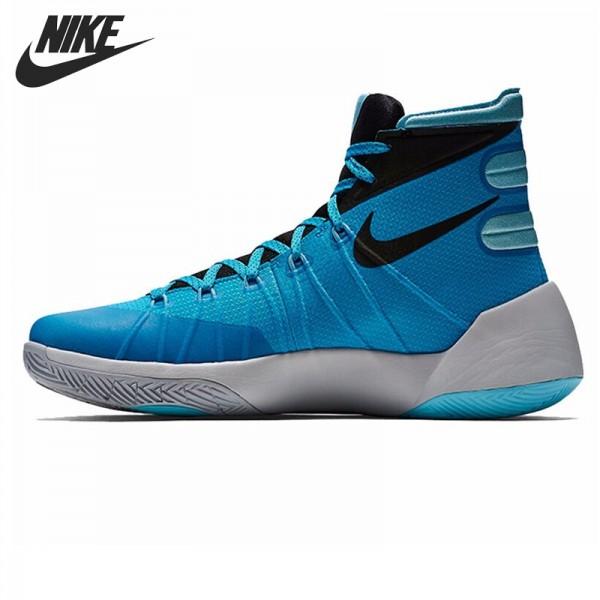 Original NIKE HYPERDUNK Men's Basketball Shoes Sneakers