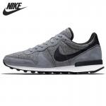 Original NIKE INTERNATIONALIST TP men's Running shoes  sneakers