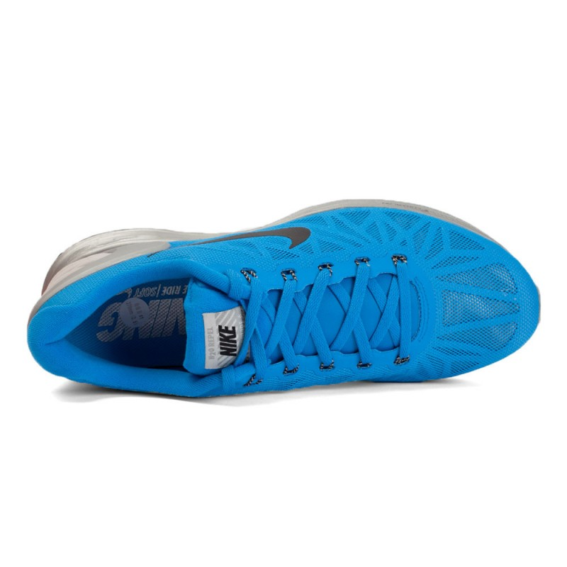 Nike Lunarglide 6 Flash Menns Joggesko EdP54FiVr