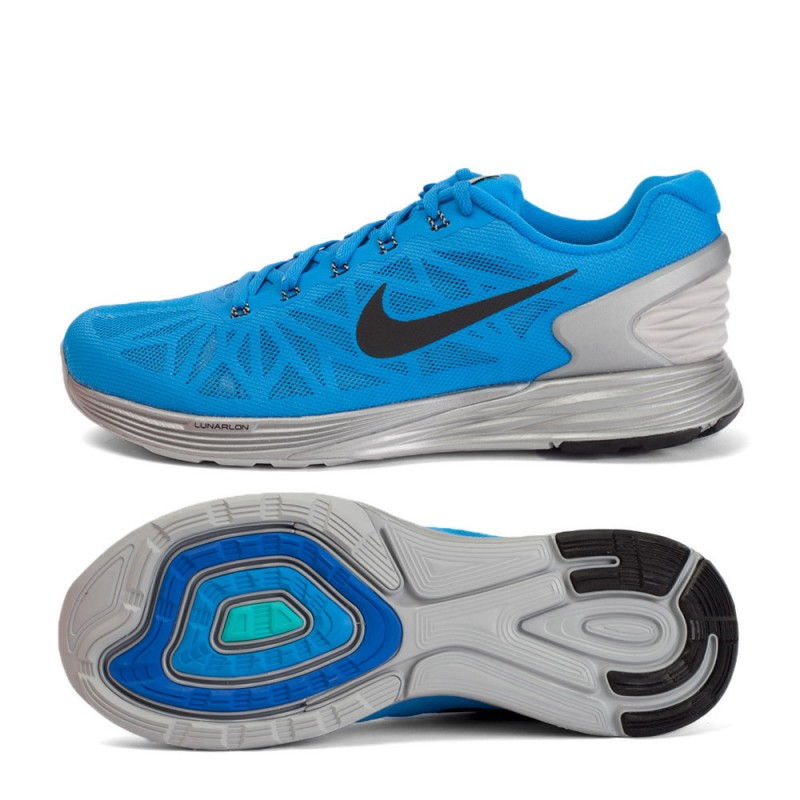 sale retailer 68256 87900 ... coupon code original nike lunarglide 6 flash mens running shoes  sneakers ef84c b2b9c ...