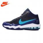 Original NIKE Men's Breathable Sport Basketball Shoes Sneakers