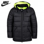 Original NIKE Men's Down Coat Hiking Down Sportswear