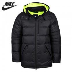 Original NIKE Men's Down Coat Hiking Down Sportswear