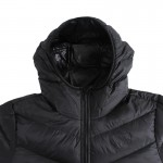 Original NIKE Men's Down Jacket Hiking Down Sportswear
