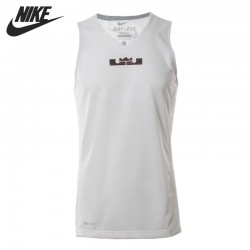 Original NIKE Men's Sleeveless Vests Sportswear