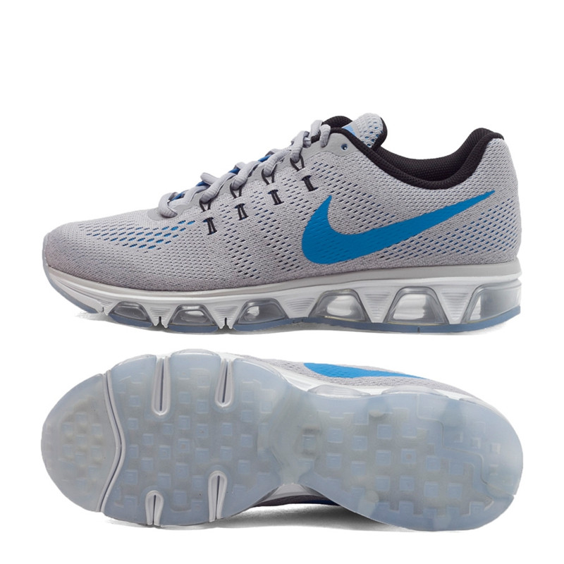 finest selection 62821 dffa3 Original NIKE New Arrival Breathable AIR MAX TAILWIND 8 Men's Running Shoes  Sneakers