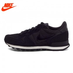 Original NIKE New Arrival Spring Breathable W INTERNATIONALIST Women's Running Shoes Sneakers