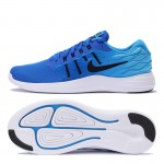 Original NIKE New Arrival Summer Breathable FUSIONDISPERSE Men's Running Shoes Sneakers