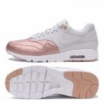 Original NIKE Waterproof WMNS AIR MAX 1 ULTRA SE Women's Running Shoes Sneakers