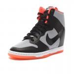 Original NIKE women's Skateboarding Shoes 725069-001-102-103-104 sneakers