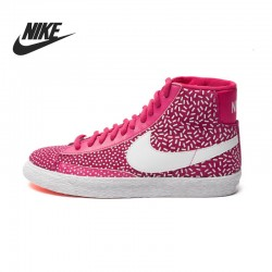 Original NIKE women's Skateboarding Shoes sneakers