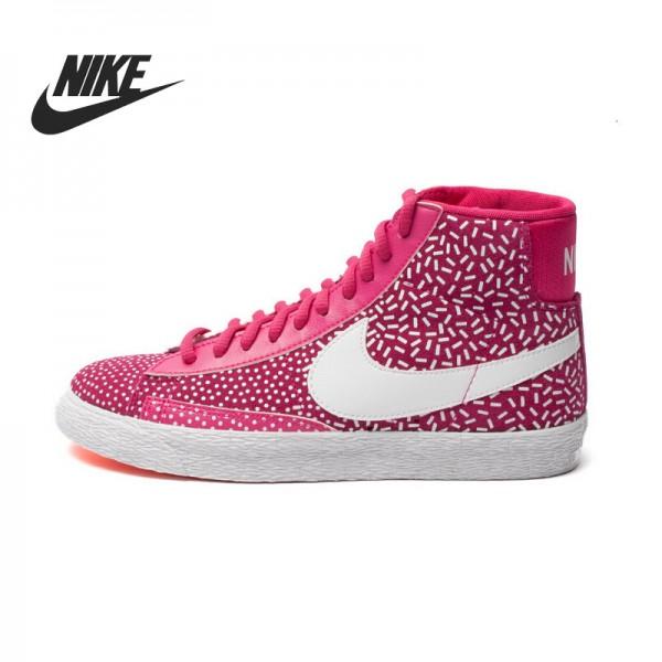 Original NIKE women's Skateboarding Shoes sneakers