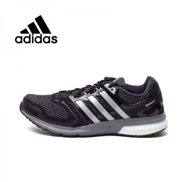 f8cbef8af86 Original New Arrival ADIDAS Boost men s Running shoes AQ6642 AQ6643 sneakers
