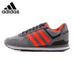 Original New Arrival   Adidas  Men's  Skateboarding Shoes  Sneakers