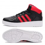Original New Arrival   Adidas Originals Men's High top Skateboarding Shoes Sneakers