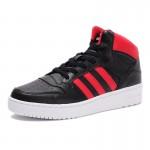 Original New Arrival   Adidas Originals Men's High top Skateboarding Shoes Sneakers