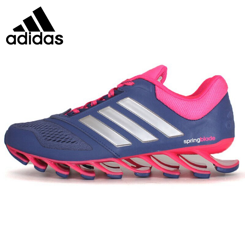 detailed look 79da2 92a84 Original New Arrival ADIDAS SPRINGBLADE women's Running shoes sneakers