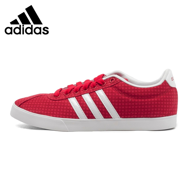 Original New Arrival Adidas COURTSET W