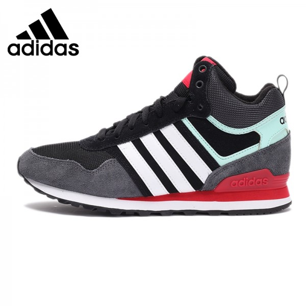 Original New Arrival  Adidas NEO Label 10XT Men's Skateboarding Shoes Sneakers