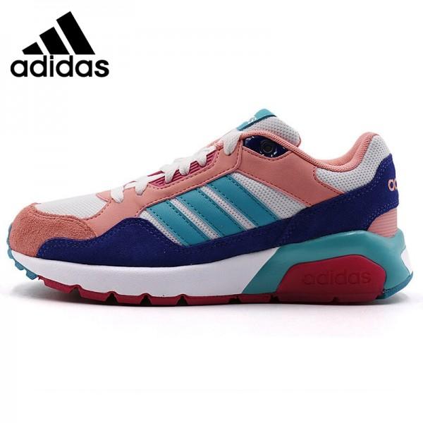 Original New Arrival  Adidas NEO Women's  Skateboarding Shoes Sneakers
