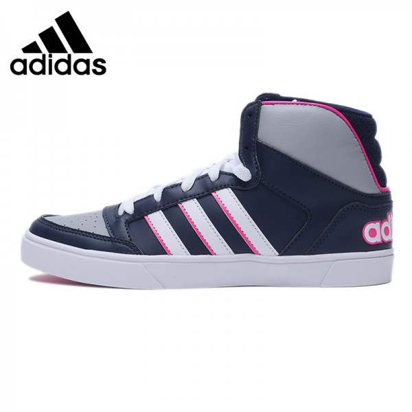 quality design 237e2 30db5 Original New Arrival Adidas NEO Women s Leather Skateboarding Shoes Sneakers