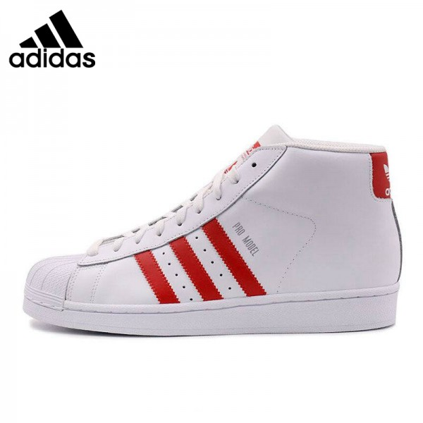 Original New Arrival Adidas Originals Superstar leather Men's