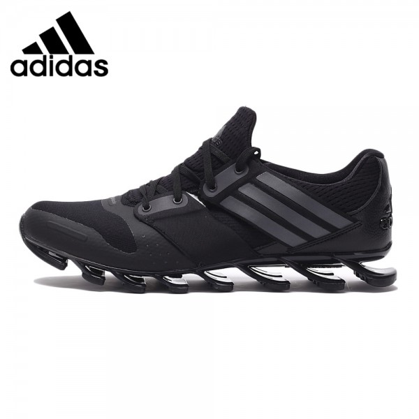 original new arrival adidas springblade mens running shoes sneakers