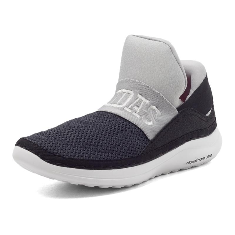 adidas Men's Cloudfoam Plus Zen Recovery Shoes $29.98@Dick's