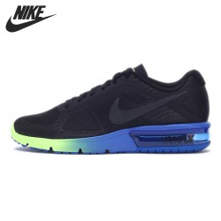 Original New Arrival  NIKE  AIR MAX SEQUENT Men's Cushioning Running Shoes Sneakers