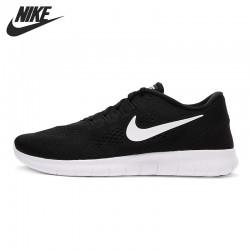 Original New Arrival  NIKE  FREE RN Men's Running Shoes Sneakers