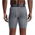 Original New Arrival  NIKE  HYPERCOOL 6 SHORT  Men's Shorts Sportswear