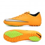 Original New Arrival  NIKE  MERCURIAL VICTORY V TF  Men's Soccer Shoes Football Sneakers
