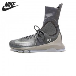 Original New Arrival  NIKE  Men's High top  Basketball Shoes Sneakers