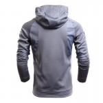 Original New Arrival  NIKE  Men's Jacket Hooded Sportswear