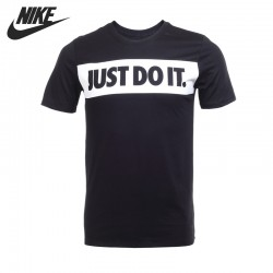 Original New Arrival  NIKE  Men's Running T-shirts short sleeve Sportswear